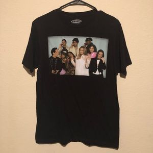 Clueless t-shirt from Urban Outfitters